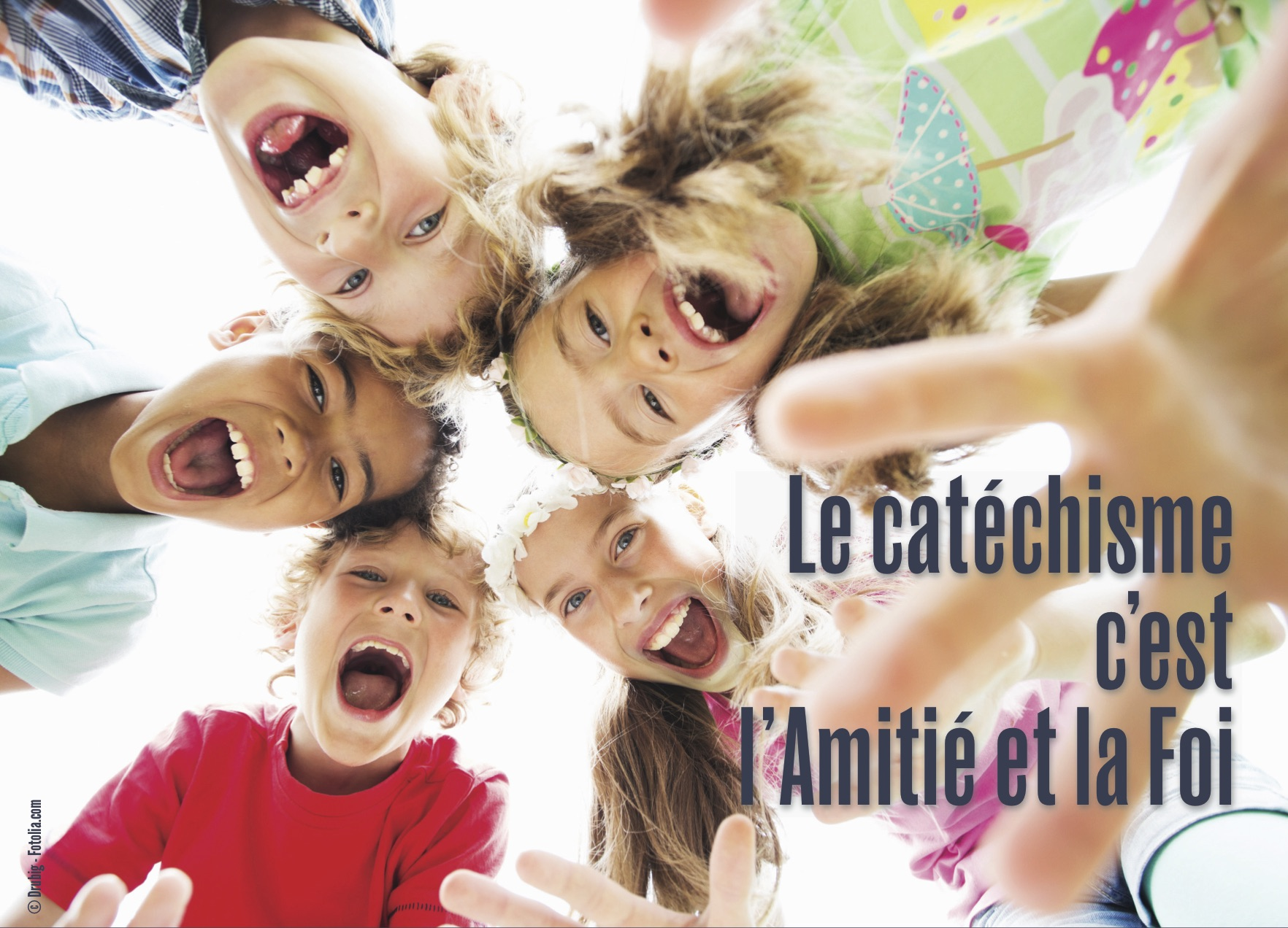 Inscriptions caté 2015-2016